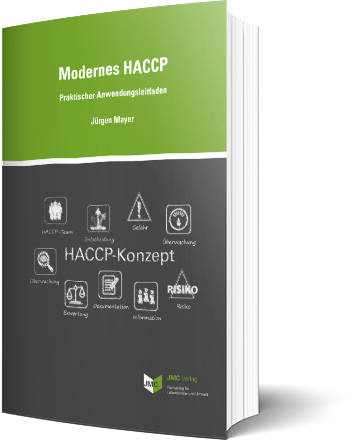 Modernes HACCP - Cover
