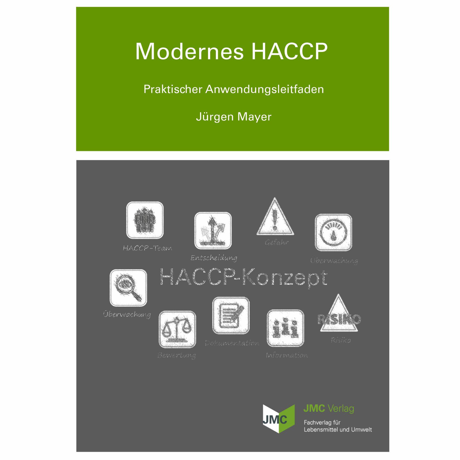 Modernes HACCP (E-Book)