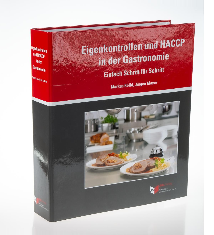 """Handbuch """"HACCP für die Gastronomie"""""""