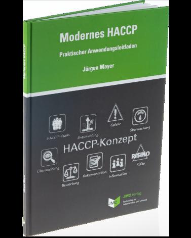 """Fachbuch """"Modernes HACCP"""""""