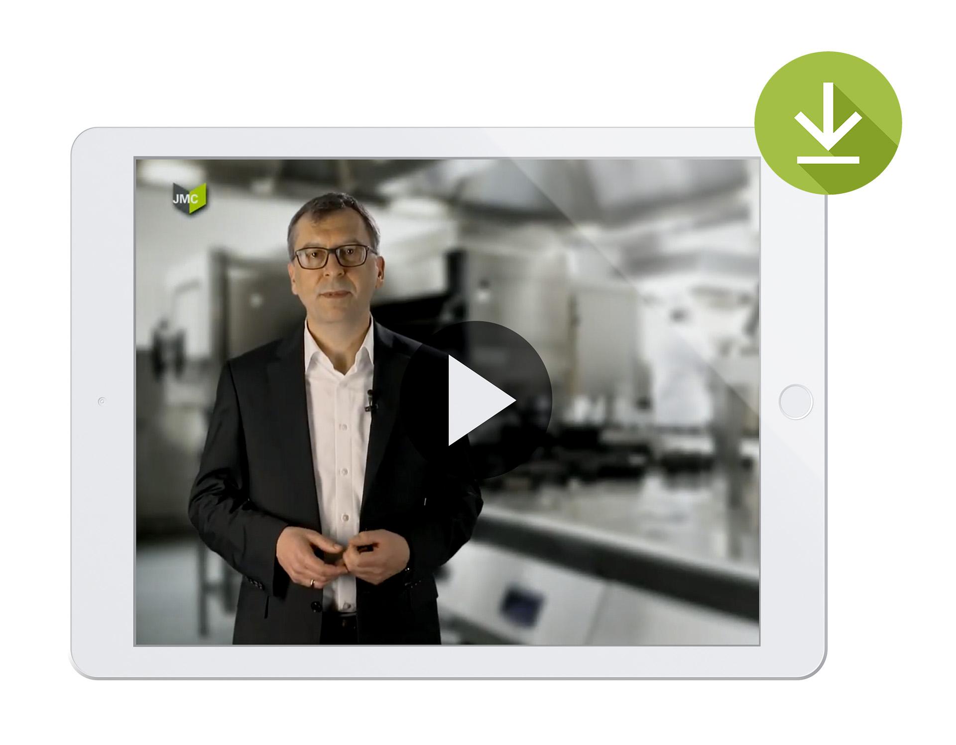 Video-Schulung Infektionsschutzgesetz (Folge-Belehrung)
